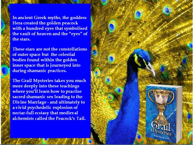 final final peacock