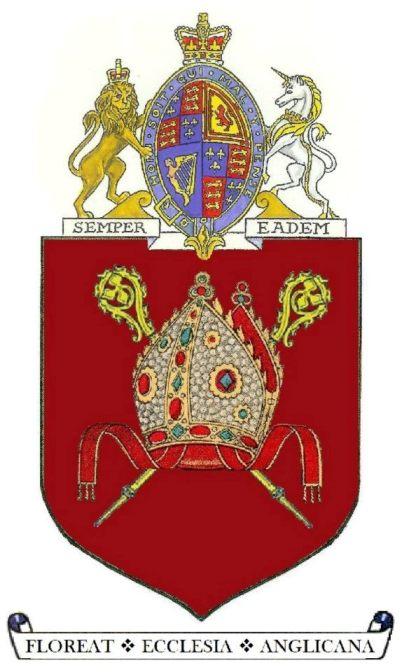 Glastonbury Coat of Arms2