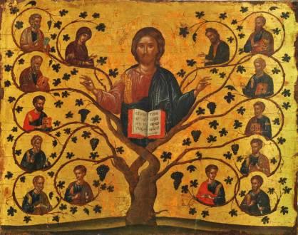 Christ-the-True-Vine