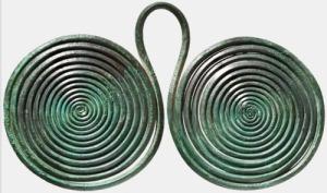 urnfield spirals