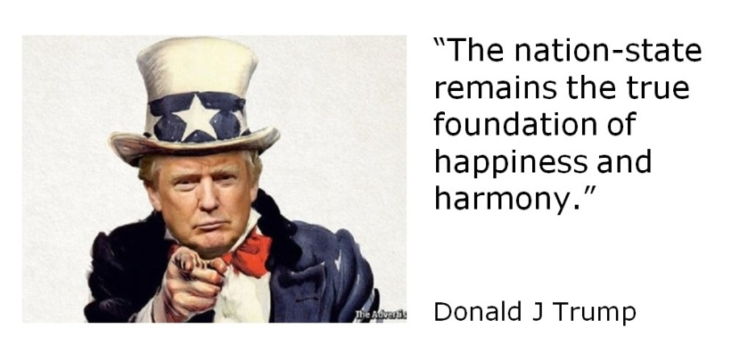 Trump quote
