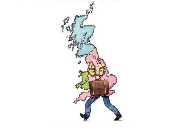 Britain Leave