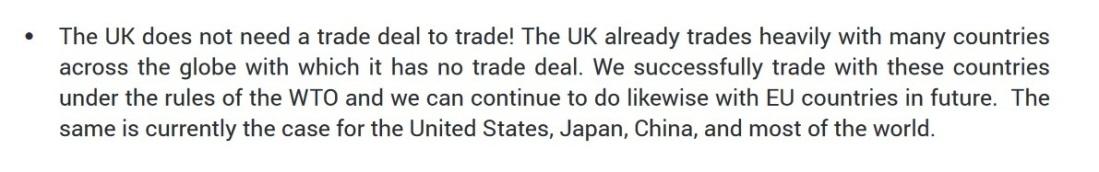 eco trade deals