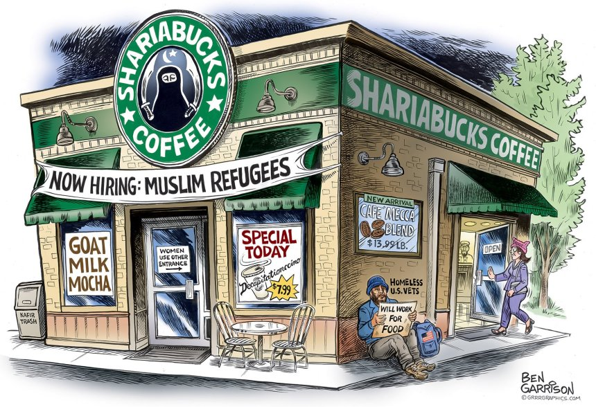 shariabucks