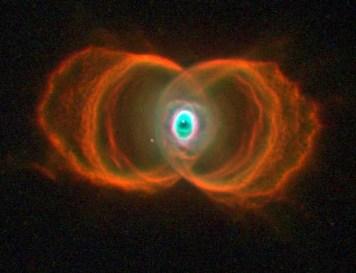 hubble-nebula