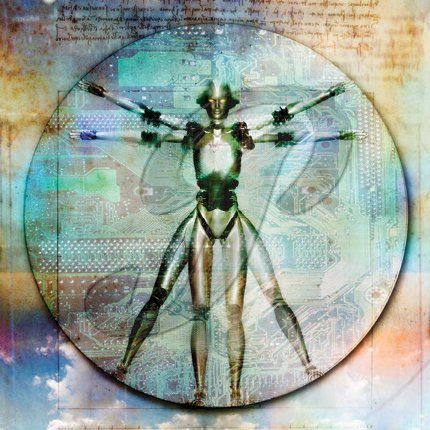 virtuvian-transhuman