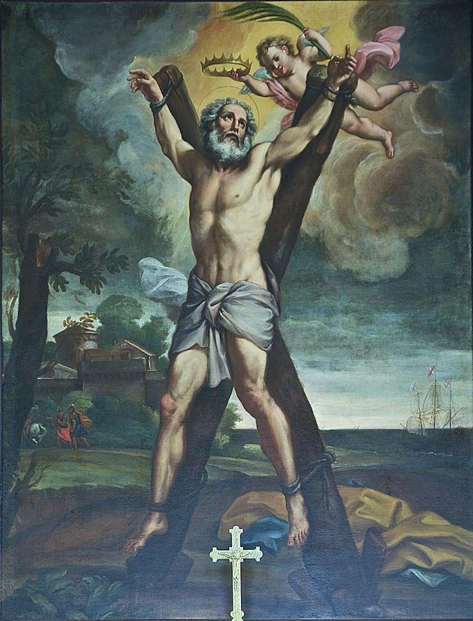 Crucifixion_saint_andrew